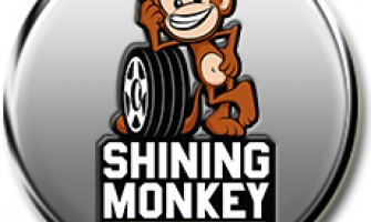 SHINING MONKEY is coming to town!