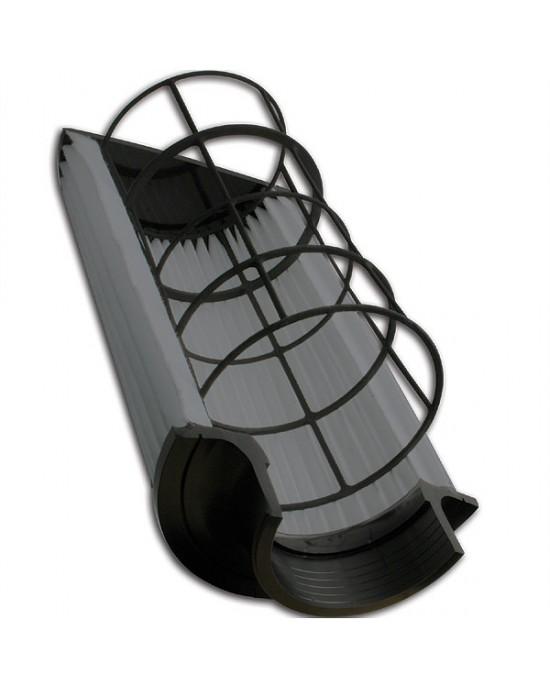 AEM DryFlow 9 luftfilter 102mm/4 conn