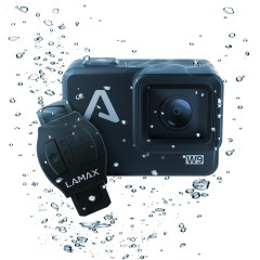 LAMAX W9 4K Action Cam