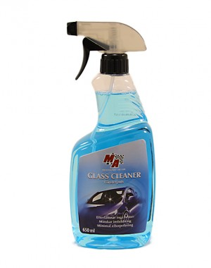 MA Glass Cleaner 650ml