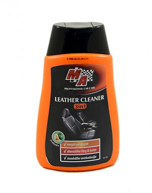 MA Leather Cleaner 3in1 250ml