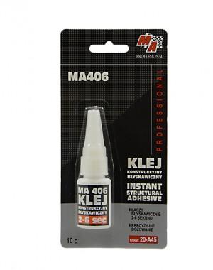 MA Pro 406 Instant Glue 10g