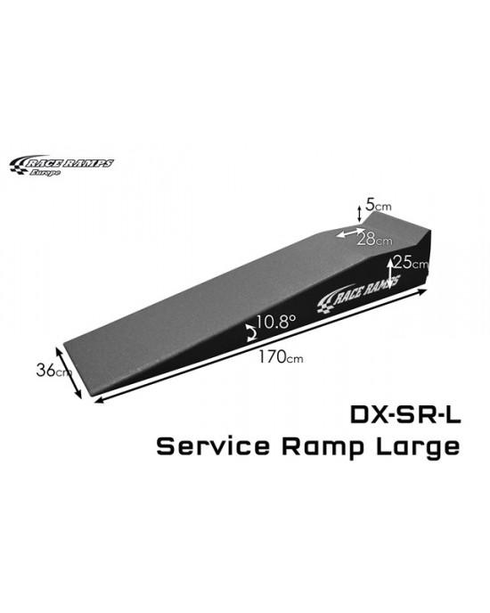 Service Ramp L