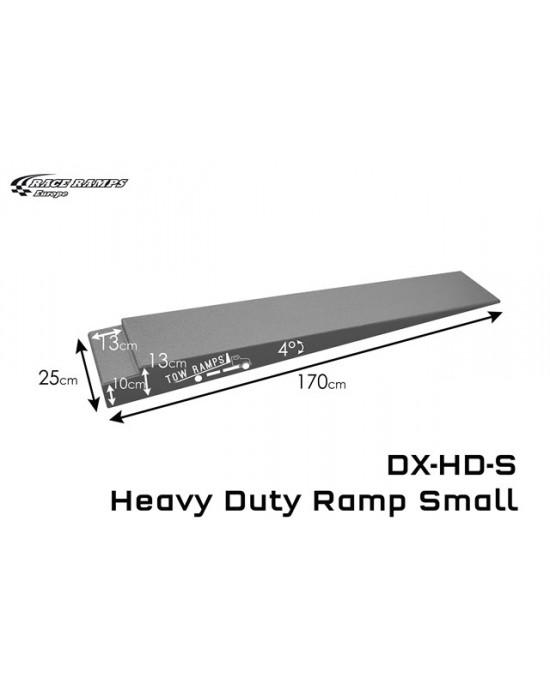Heavy Duty Ramp S
