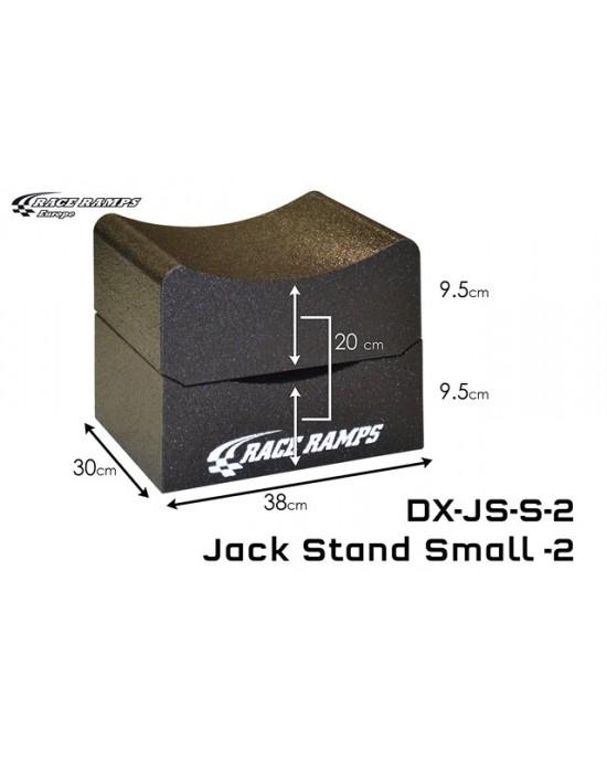 Jack Stand S 20cm 4pcs