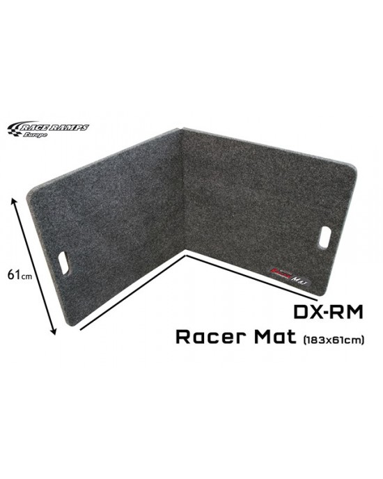 Racer Mat