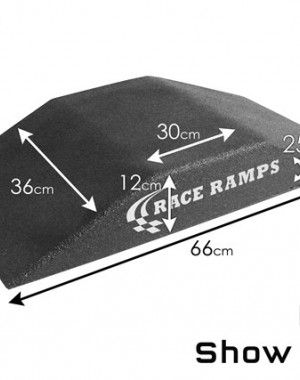 Show Ramp