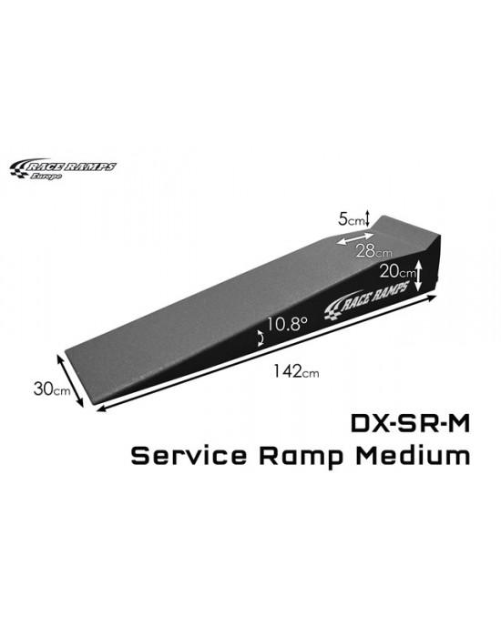 Service Ramp M