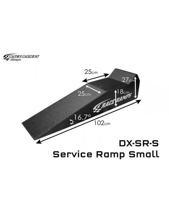 Service Ramp S