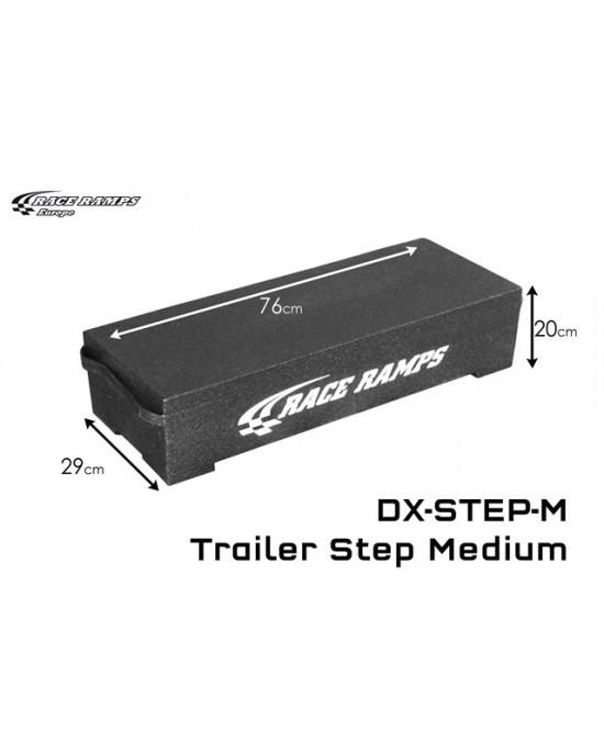 Trailer Step M 1st