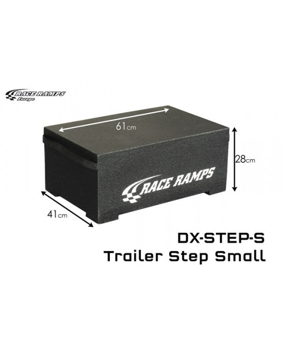 Trailer Step S 1st