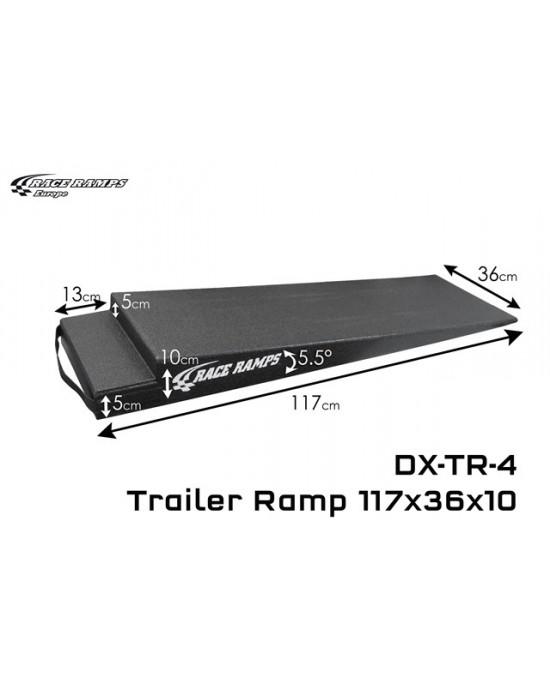 Trailer Ramp 117x36x10 2st