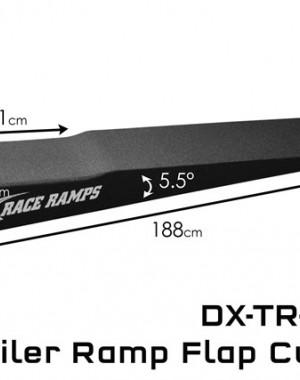 Trailer Ramp Flap 188x36x15
