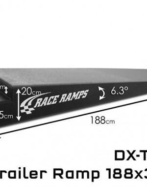 Trailer Ramp XL 188x36x20 2st