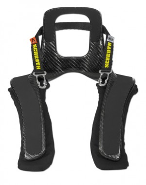 Schroth HANS support 30° XLT Medium