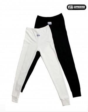 Toorace trouser BLACK FIA