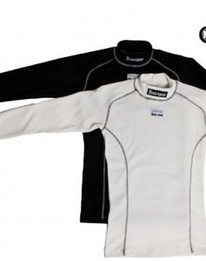 Toorace shirt BLACK FIA