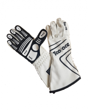 Toorace TRST1 Pro FIA Racing Gloves