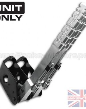 300mm Dual Vertical Hydraulic Handbrake Box Only – Premier 2-Handle