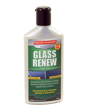 Glass Renew 240ml