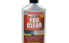 Fog Clear Gel 240ml