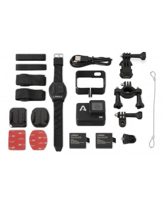 LAMAX W9 4K Action Cam