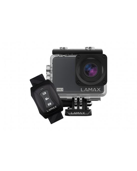 LAMAX X10.1 4K Actionkamera