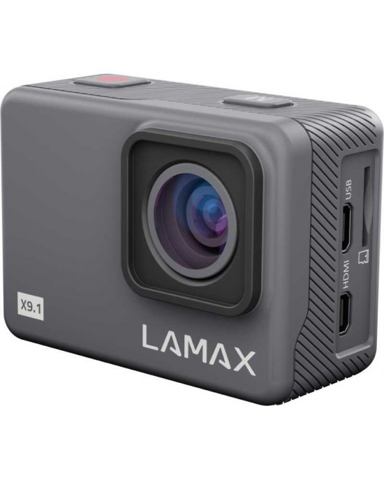 LAMAX X9.1 4K Action Cam