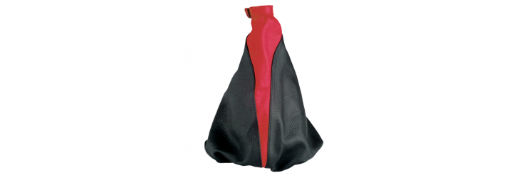 Other Interior Leather Gaiters