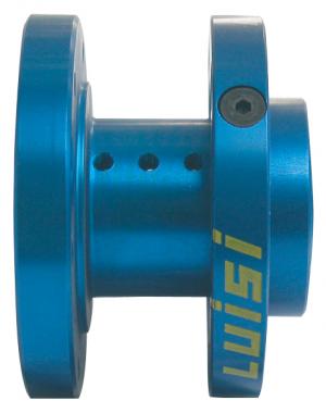 Adjustable Spacer Blue