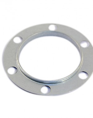 Plate for Hub