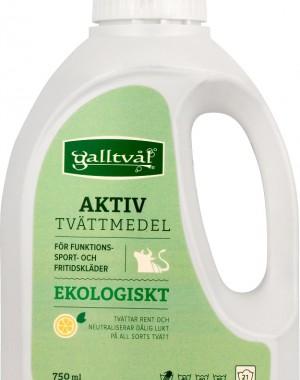 Galltval Aktiv Detergent