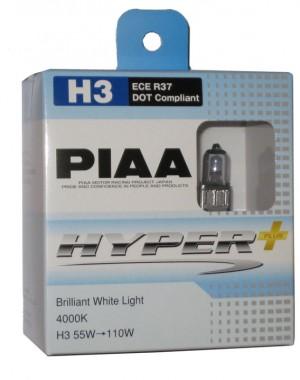 PIAA Hyper+ H3 Par 4000K 12V