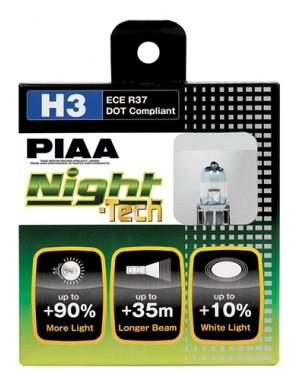 PIAA Night Tech H3 Par