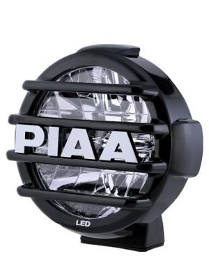 "PIAA LP570 7"" LED Driving Light Kit, SAE Compliant"
