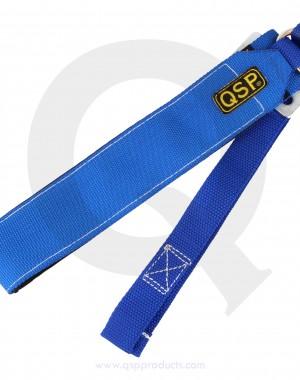 QSP Armstraps blå