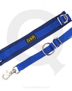 QSP Armstraps - SFI 3.3 blue