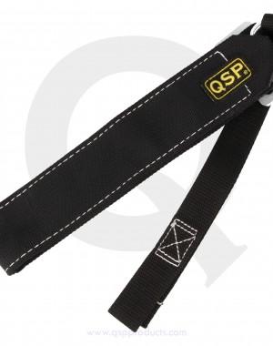 QSP Armstraps svart