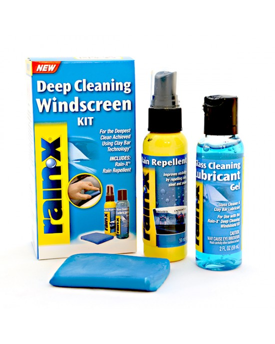 Rain-X Deep Cleaning Kit