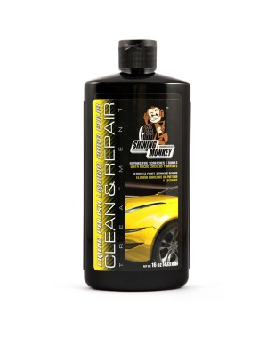 Clean & Repair Polish 473ml