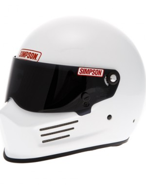 Simpson Bandit full face helmet