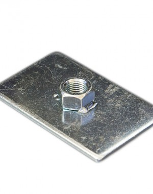 Takata Reinforcement Plate