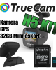 TrueCam Dashcam H5 KIT