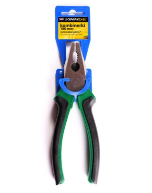 Multipurpose Pliers 180mm
